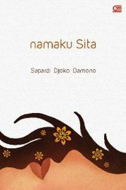 Cover Namaku Sita oleh