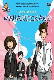 TeenLit: Mahardikans by Cover