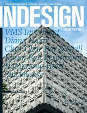 Cover Majalah Indesign Indonesia ED 14 Maret 2017