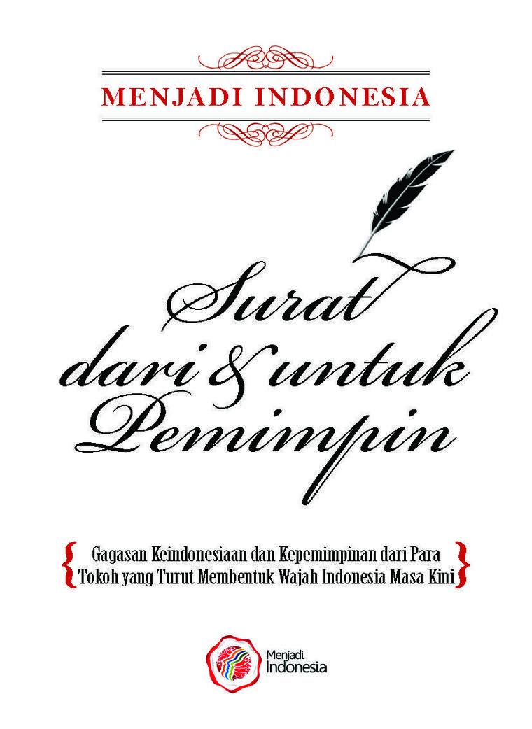 Buku Digital SURAT DARI DAN UNTUK PEMIMPIN oleh TEMPO