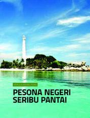 Cover Wisata Bahari Belitung: Pesona Negeri Seribu Pulau oleh