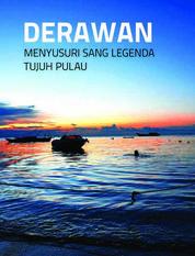 Cover Wisata Bahari Derawan: Menyusuri Sang Legenda Tujuh Pulau oleh