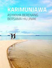 Cover Wisata Bahari Karimunjawa: Asyiknya Berenang Bersama Hiu Jinak oleh Egita Pauline