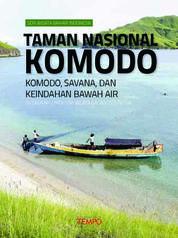 Cover Wisata Bahari Taman Nasional Komodo: Komodo, Savana, dan Keindahan Bawah Air oleh Wahyuana