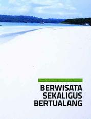 Cover Wisata Bahari TN Ujung Kulon: Berwisata Sekaligus Bertualang oleh Mochamad Azhar
