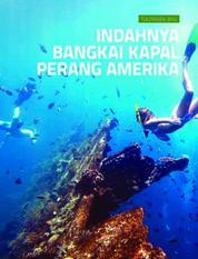 Cover Wisata Bahari Tulamben: Indahnya Kapal Perang Amerika oleh Choirul Aminuddin et. al.