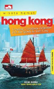 Wisata Hemat: Hong Kong by Agung Basuki Cover