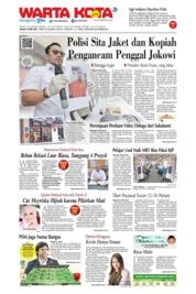 WARTA KOTA Cover 14 May 2019