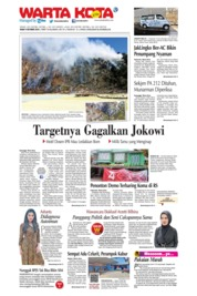 WARTA KOTA Cover 09 October 2019