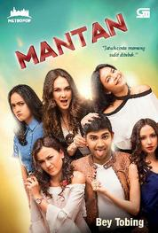 MetroPop: Mantan by Cover