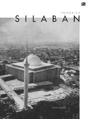 Cover Friedrich Silaban oleh Setiadi Sopandi