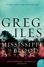 Mississippi Blood by Greg Iles Cover