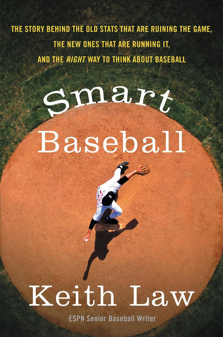 Smart Baseball by Keith Law Digital Book