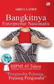 Cover Abdul Latief Bangkitnya Enterpreneur Nasionalis oleh