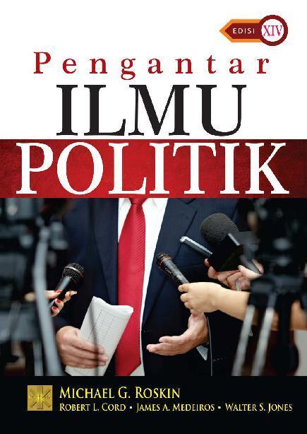Buku Digital Pengantar Ilmu Politik oleh Michael G. Roskin