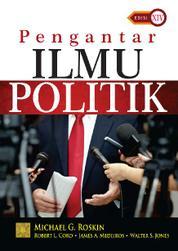 Cover Pengantar Ilmu Politik oleh