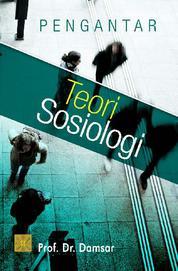 Cover Pengantar Teori Sosiologi oleh