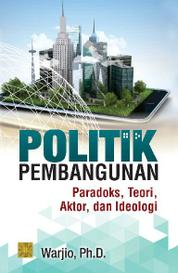 Politik Pembangunan by Cover