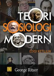 Cover Teori Sosiologi Modern Ed.7 oleh
