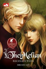 Ther Melian: Recollection (Collector`s Edition) by Cover