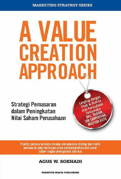 Ebook Strategi Pemasaran