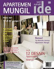 Seri Rumah Ide Apartemen Mungil by Cover