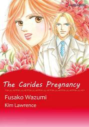 Cover The Carides Pregnancy oleh Kim Lawrence