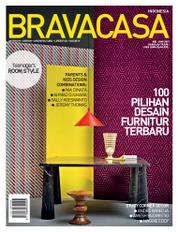 CASA INDONESIA Magazine Cover May–June 2015