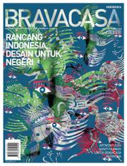 CASA INDONESIA Magazine Cover July–September 2015