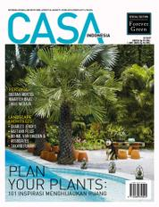 Cover Majalah CASA Indonesia ED 04 November 2017