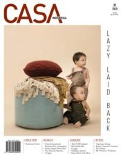 Cover Majalah CASA INDONESIA ED 02 Juli 2019