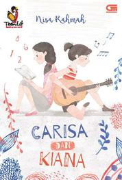 TeenLit: Carisa dan Kiana by Cover