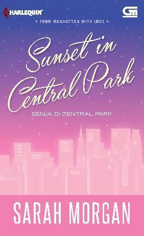 Buku Digital Harlequin: Senja di Central Park (Sunset in Central Park) oleh Sarah Morgan