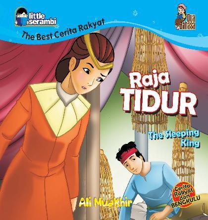 Raja Tidur by Ali Muakhir Digital Book