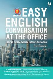 Cover Easy English Coversation At The Office oleh Silvester Goridus Sukur