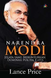 Cover Narendra Modi oleh