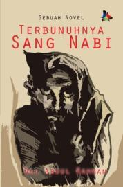 Terbunuhnya Sang Nabi by Dul Abdul Rahman Cover
