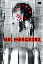 Mr. Mercedes by Stephen King Cover