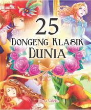 Cover 25 Dongeng Klasik Dunia oleh