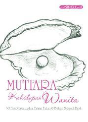 Cover Mutiara Kehidupan Wanita (Single) oleh