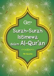Cover Surah-Surah Istimewa dalam Al-Qur`an oleh