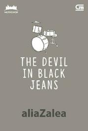 Cover Metropop: The Devil in Black Jeans oleh