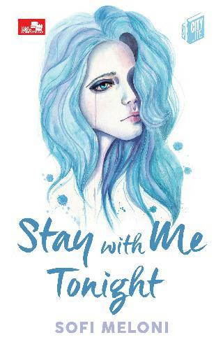 City Lite: Stay with Me Tonight (new cover) by Sofi Meloni Digital Book