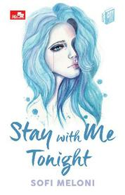 City Lite: Stay with Me Tonight (new cover) by Sofi Meloni Cover