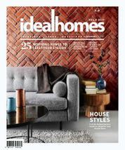 Cover Majalah ideal homes ED 09 Mei 2017