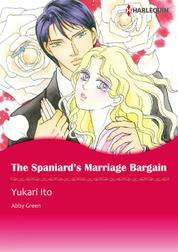 Cover The Spaniard's Marriage Bargain oleh Abby Green