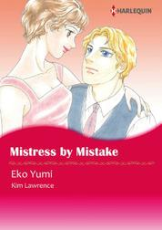 Cover Mistress by Mistake oleh Kim Lawrence