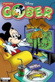 Cover Paman GOBER ED 07 oleh