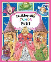 Ensiklopedia Junior : Putri by Cover