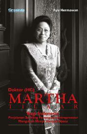Martha Tilaar - Bagi Indonesia by Cover